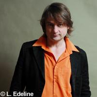 Christophe Duchatelet, auteur de Pelles et râteaux