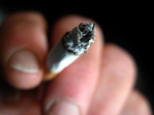 Ados et première cigarette