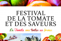 21ème Festival de la Tomate et des Saveurs