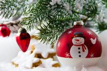 Cherche à partager réveillon de Noël 2019