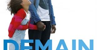 Au cinéma, Omar Sy joue un papa solo
