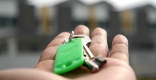 L'homme conserve le domicile conjugal après la séparation, en général