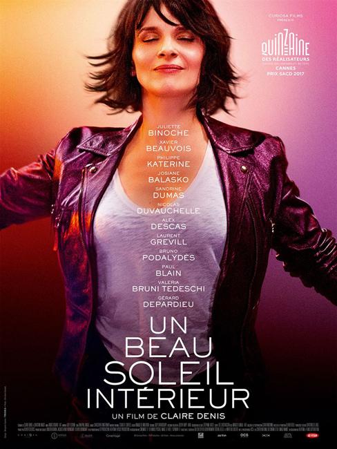 Un beau soleil intérieur est un film de Claire Denis