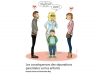 Conséquences des séparations parentales sur les enfants : avis du CESE
