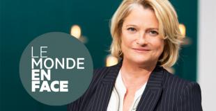 Papa solo avec garde exclusive récente des enfants : France 5