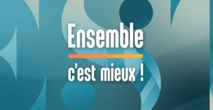 Entraide entre parents solos : émission Ensemble c'est mieux France3