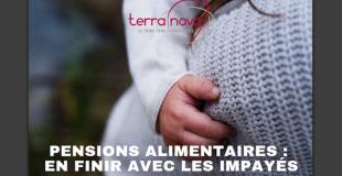 Terra Nova fait des propositions pour lutter contre les impayés de pensions alimentaires