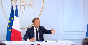 Ce que prévoit Emmanuel Macron pour les familles monoparentales