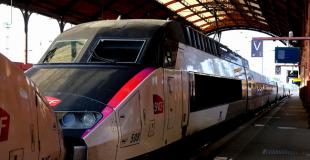 Nouvelle carte de réduction Famille de la SNCF