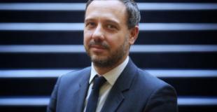 Adrien Taquet, Secrétaire d'État chargé de l'Enfance et des Familles