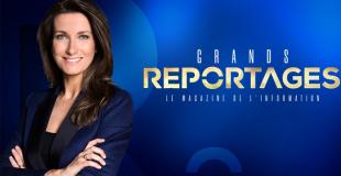Vie des familles recomposées : Grands Reportages sur TF1