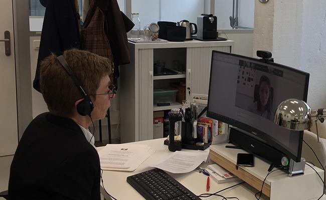 Audition de Nathalie Guellier, créatrice du site Parent-solo.fr, par Mme Marie-Pierre Rixain, députée de l'Essonne, nommée rapporteure sur la proposition de loi visant à accélérer l'égalité économique et professionnelle