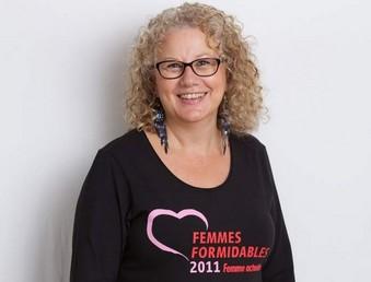 Femmes formidables 2011