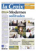 Le solitudes en France