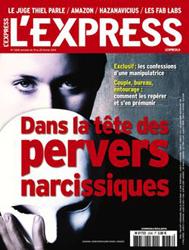 L'Express 19 février 2014