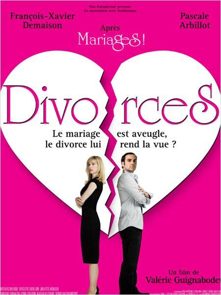 Divorces de Valérie Guignabodet