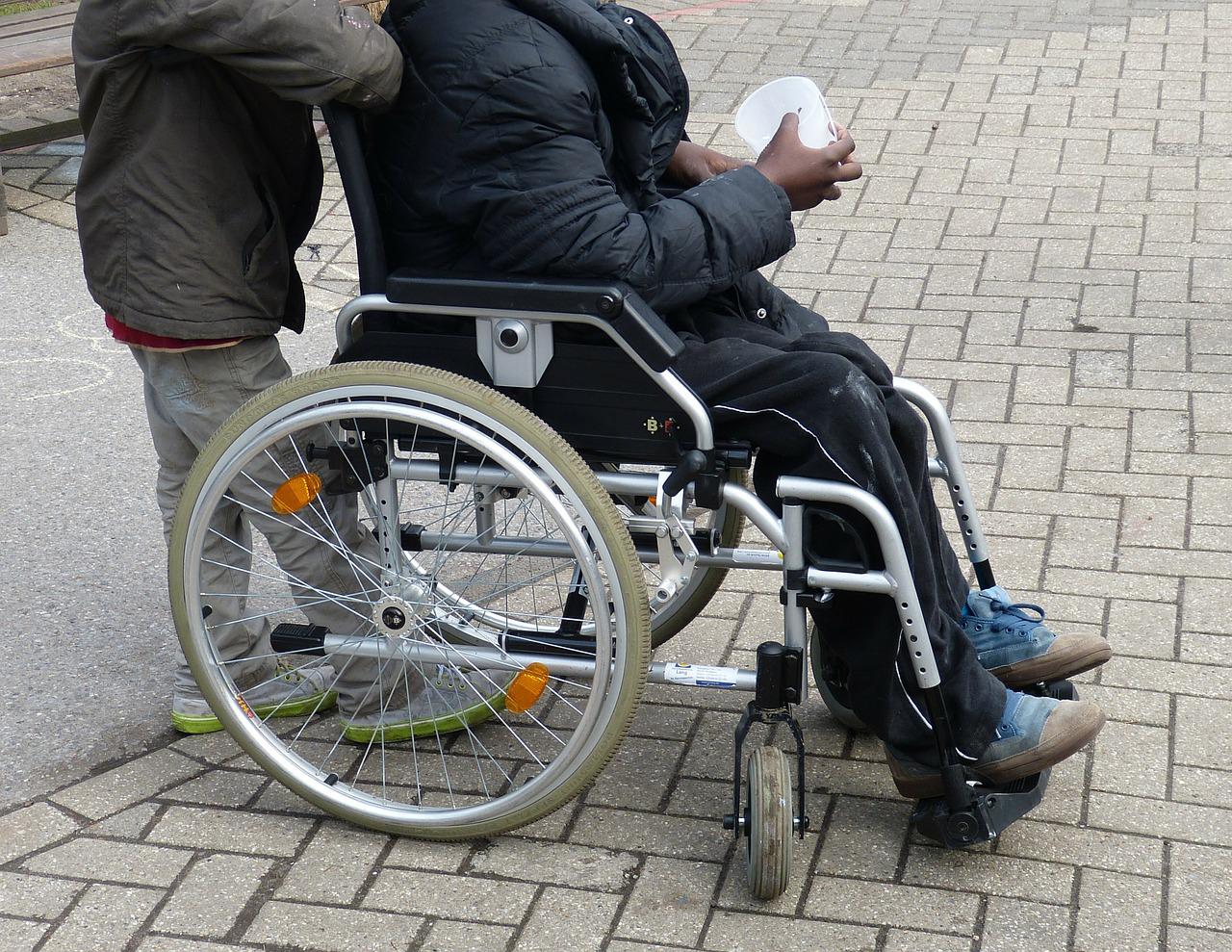 Le guide du représentant des personnes handicapées