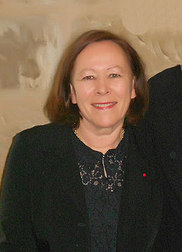 Irène Théry