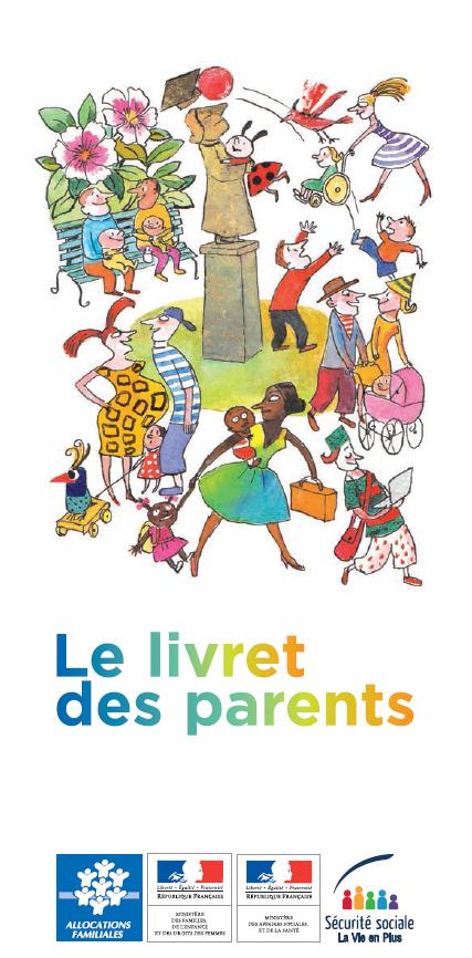 Livret des parents du Ministère des familles