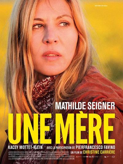"""""""Une mère"""" de Christine Carrière"""