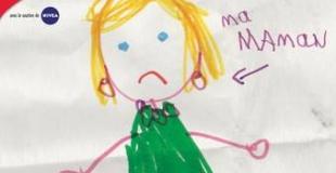 Opération Redonnons le sourire aux mamans solos via Femme Actuelle