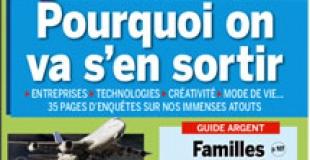 Familles recomposées : comment ne pas se faire lessiver - Capital d'août 2014