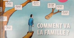 Comment va la famille ? - Cahiers français Nov-déc 2012