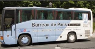 Consultations juridiques gratuites à Paris Plages