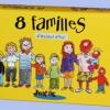 Le jeu des 8 familles succède au jeu des 7 familles !