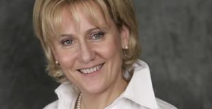 Un secrétariat d'Etat à la Famille pour Nadine Morano