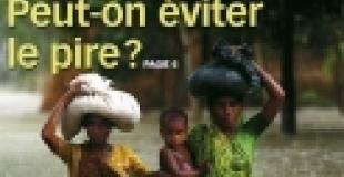 Couples : un fragile équilibre : Alternatives Economiques - Novembre 2009