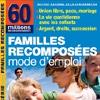 Familles recomposées : mode d'emploi : nouveau hors-série de 60 Millions de consommateurs