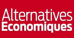 La vie non rêvée des familles monoparentales, dans Alternatives Economiques de Septembre 2008