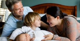 Projet de statut du beau-parent reporté