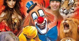 Christine Kelly offre des places de cirque aux familles monoparentales
