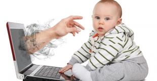Le contrôle parental sur internet gratuit depuis le 1er avril 06