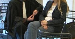 Couples en crise : face au tribunal - France 3, lundi 1er février 2010