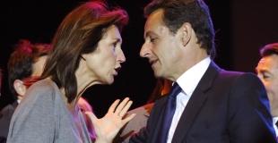 Séparation de Nicolas et Cécilia Sarkozy ? Une première pour un Président de la République