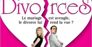 Divorces : film de Valérie Guignabodet au cinéma le 14 octobre 2009