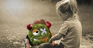 20 novembre : Journée internationale des droits de l'enfant