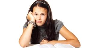 Plus d'échec scolaire en familles monoparentales ?