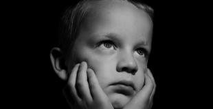 30 % des enfants qui ont fait l'objet d'un signalement souffraient de la séparation de leurs parents