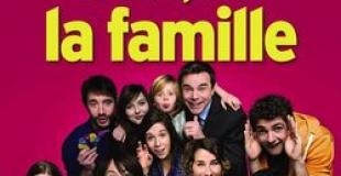 Le triomphe de la famille : L'Express du 24 décembre 2014