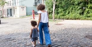 Les familles monoparentales depuis 1990 - étude de la DREES