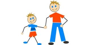 Une famille avec enfant sur cinq est désormais monoparentale