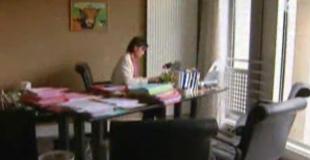 Juge des familles, reportage d'Envoyé spécial sur France 2, jeudi 27 septembre 2007