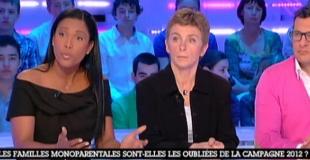 Parent-solo.fr invité de la Nouvelle Edition de Canal +, le 28 mars 2012