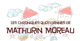 Mathurin Moreau : une série d'animation sur la vie de parent solo