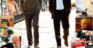 Mes amis, mes amours : le roman de Marc Lévy sort au cinéma