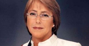 Une maman solo Présidente de la République au Chili !